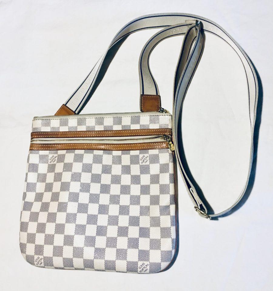 Louis Vuitton Bosphore damier azur