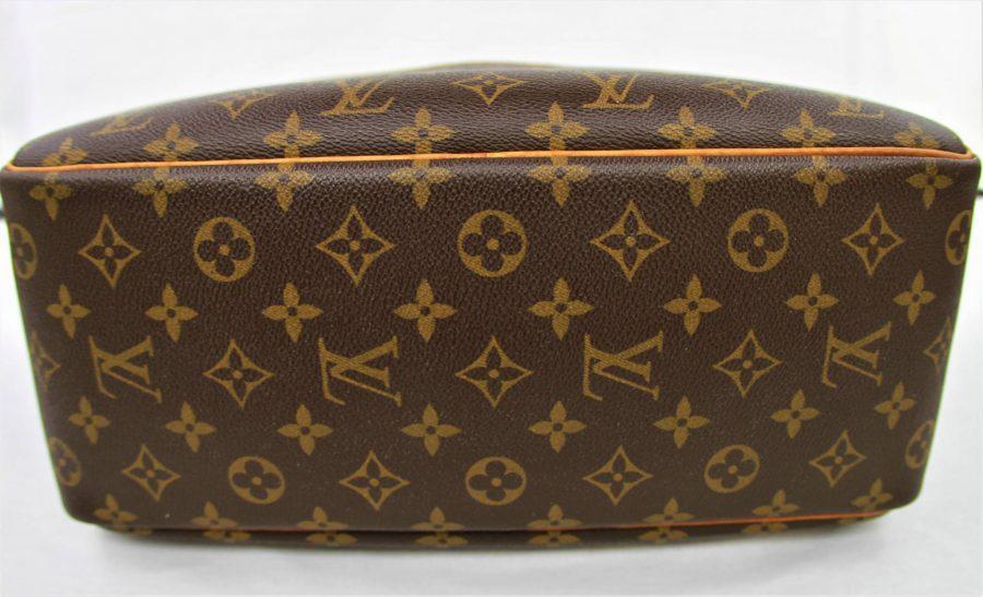 Louis Vuitton Deauville monogramme