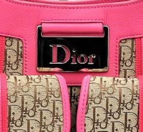 Sac à Main Dior Logo