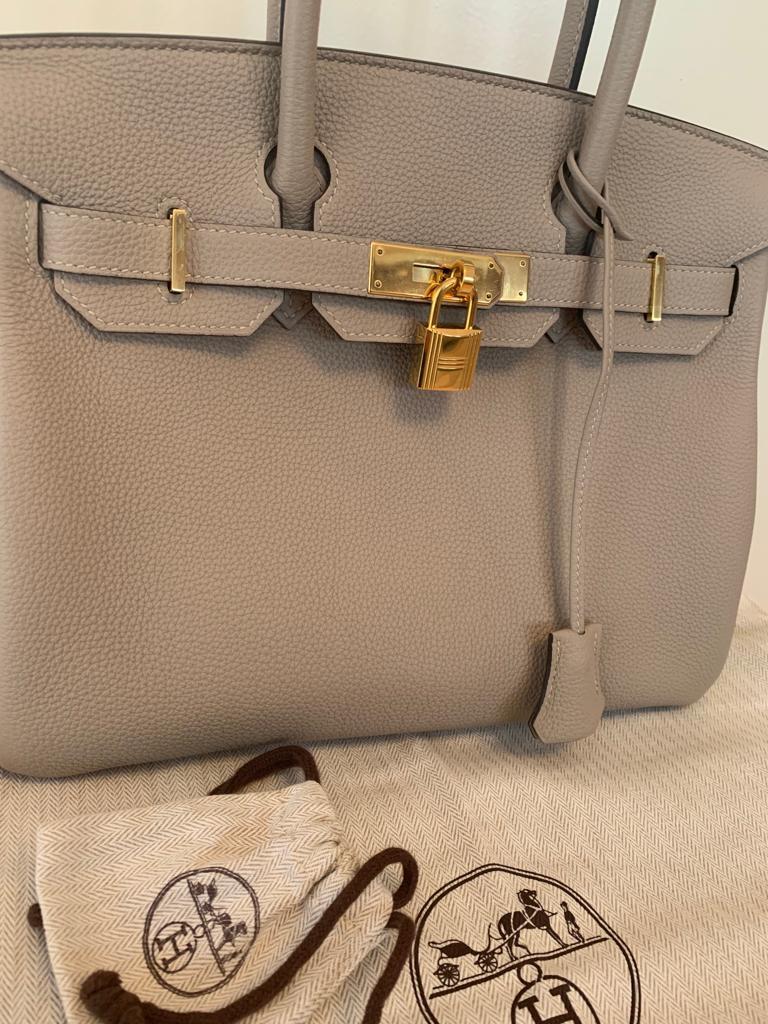Quel sac de luxe choisir pour un premier achat ? Un Hermès !