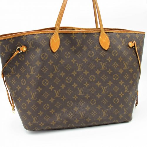 Sac Louis Vuitton Neverfull iconprincess