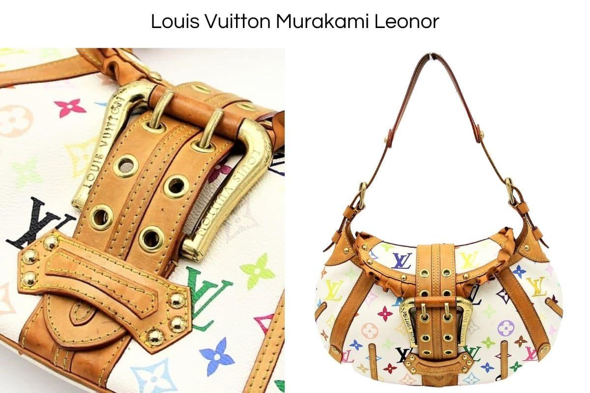 Louis Vuitton Murakami certifié authentique