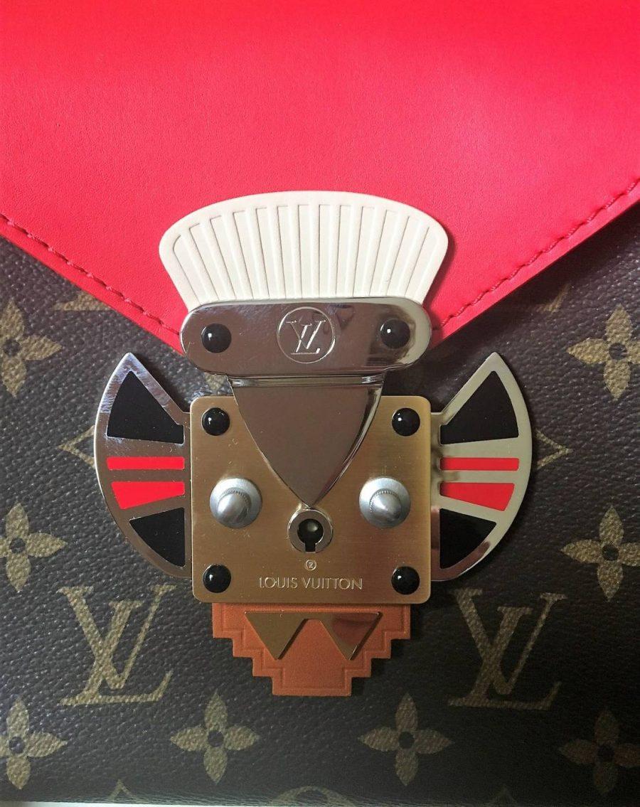 Louis Vuitton Mask E