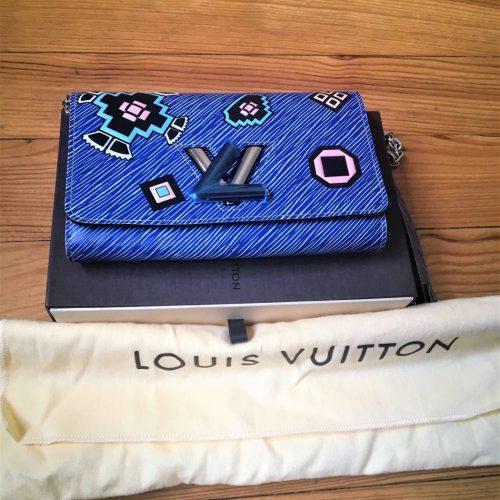 Louis Vuitton Wallet B