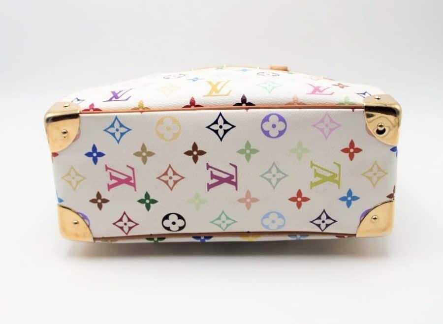 Louis Vuitton Trouville Murakami 11