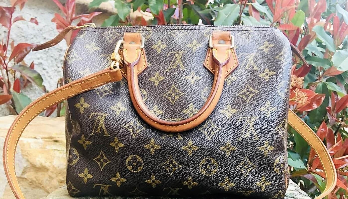 Comment prendre soin de son Louis Vuitton | IconPrincess