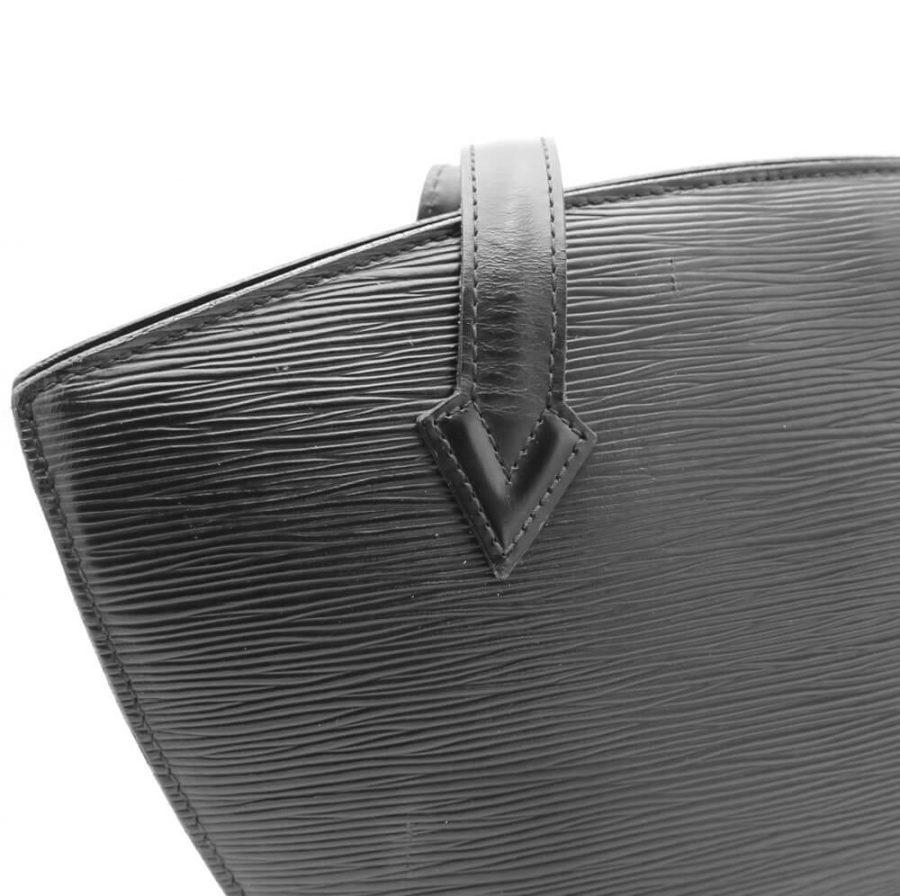 Sac à main Louis Vuitton St Jacques garanti authentique