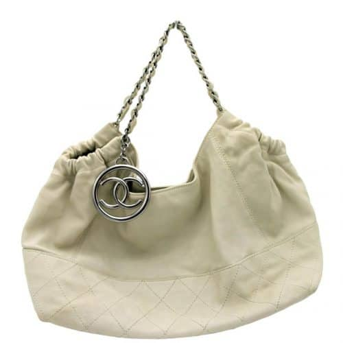 Sac Chanel Cabas Coco. Authentique occasion IconPrincess