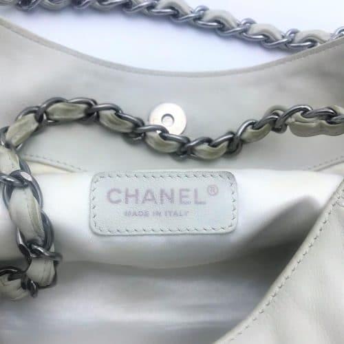 Sac Chanel Cabas Coco. Authentique occasion IconPrincess
