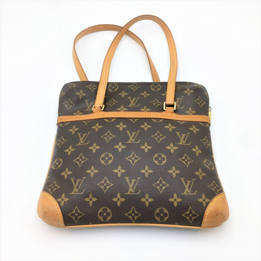 Louis Vuitton Coussin GM monogramme occasion en excellent état
