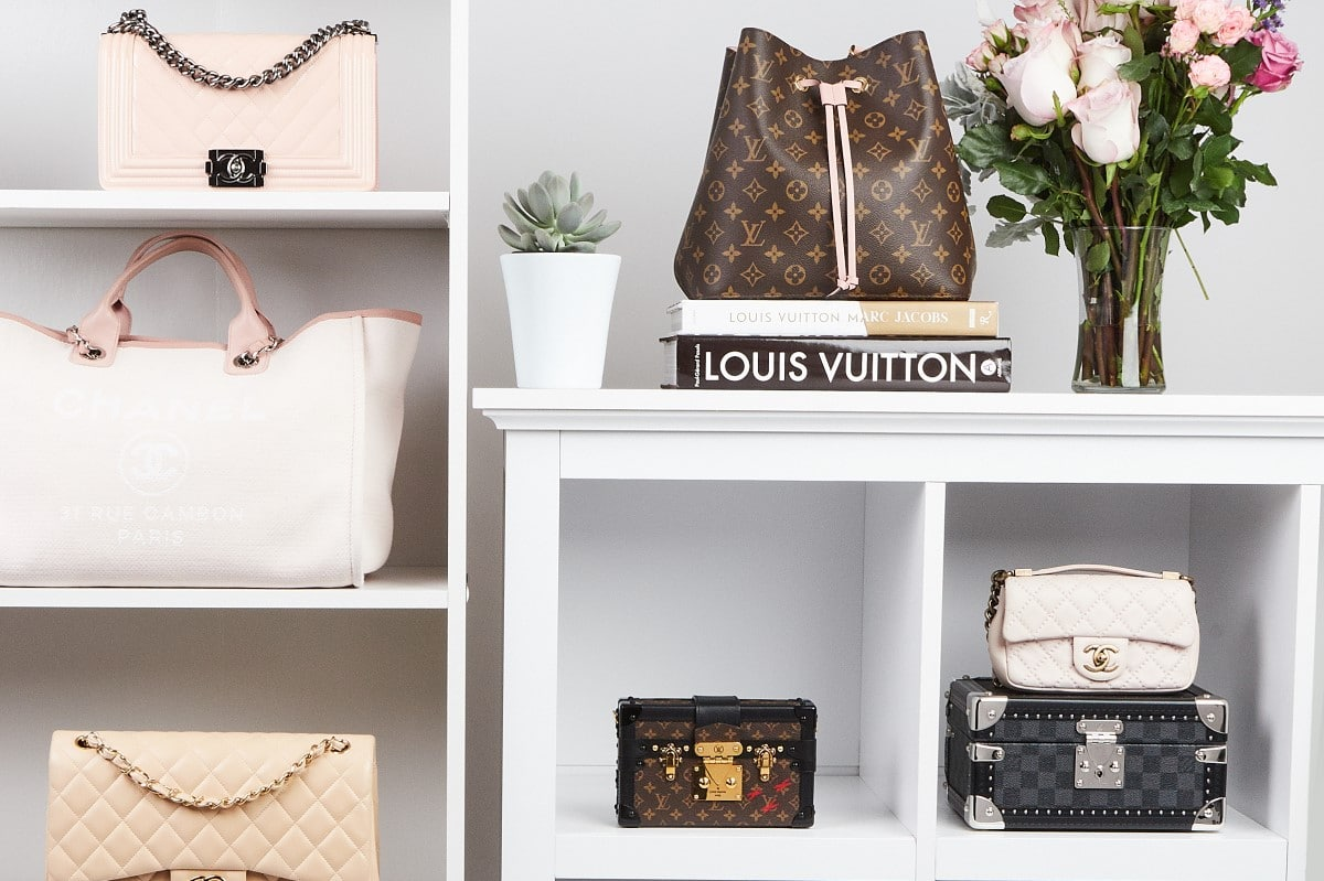 Sacs de luxe occasion IconPrincess