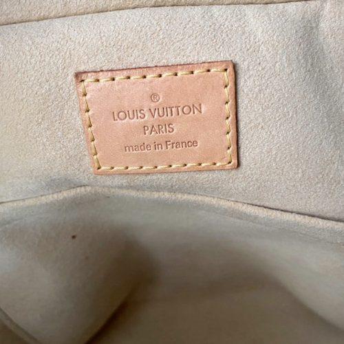 Louis Vuitton Manhattan PM monogramme excellent état