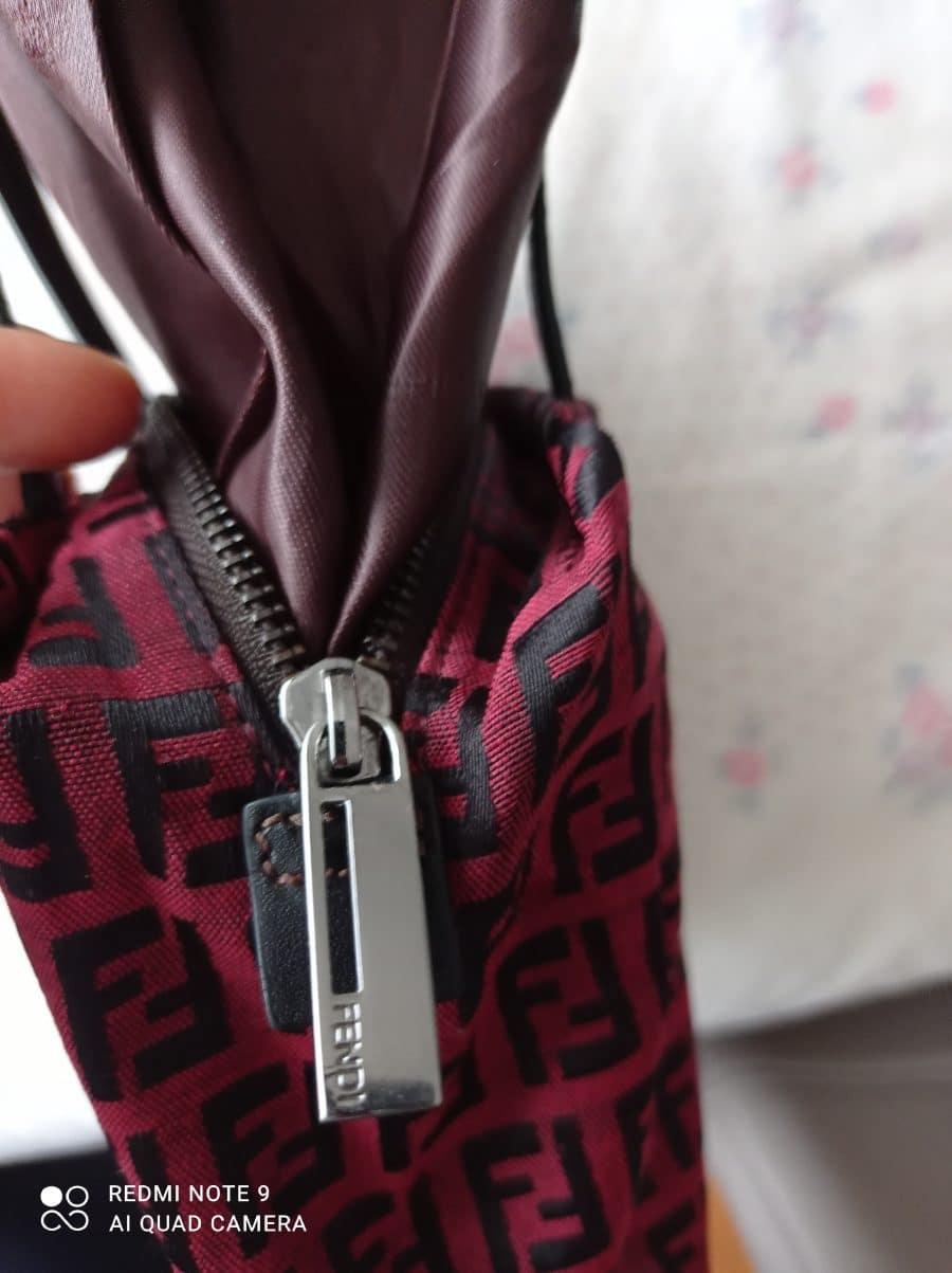 Mini sac Fendi monogramme à prix mini sur Iconprincess, Icon princess