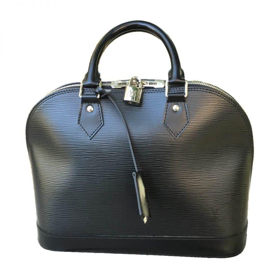 Sac Louis Vuitton Alma pm cuir épi - IconPrincess, Icon Princess, iconprincesse, icone princesse