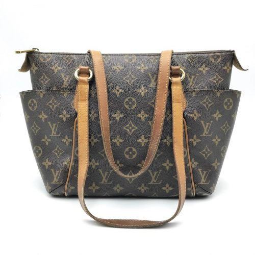 Louis Vuitton Totally MM monogramme, très bon état. Iconprincess, icon princess
