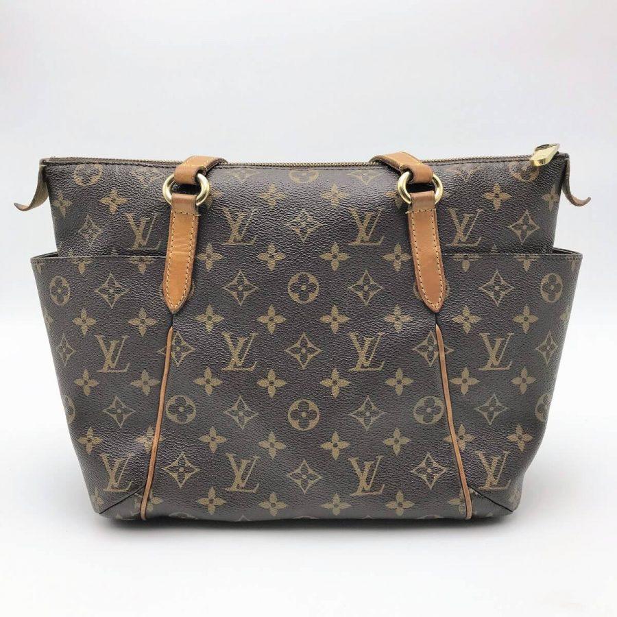 Louis Vuitton Totally MM monogramme, très bon état. Iconprincess, icon princess