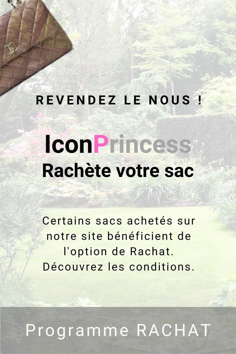 Achat de sacs de luxe Iconprincess, icon princess