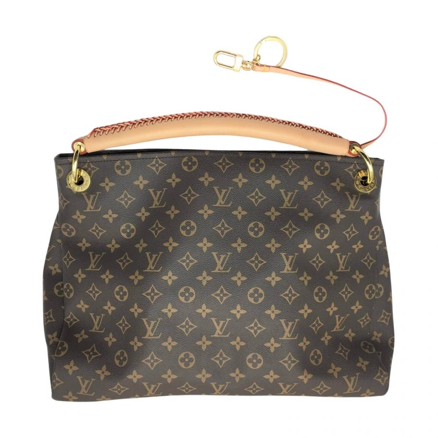Louis Vuitton Artsy monogramme MM. Neuf de Iconprincess, icon princess