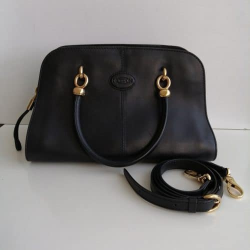 Sac Tod's en cuir état neuf. Iconprincess, icon princess