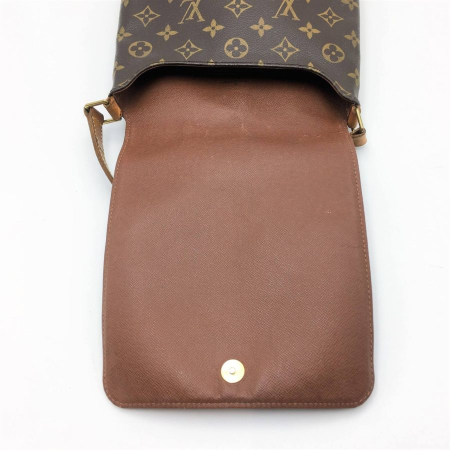 Musette Louis Vuitton Tango PM monogramme. Iconprincess, icon princess