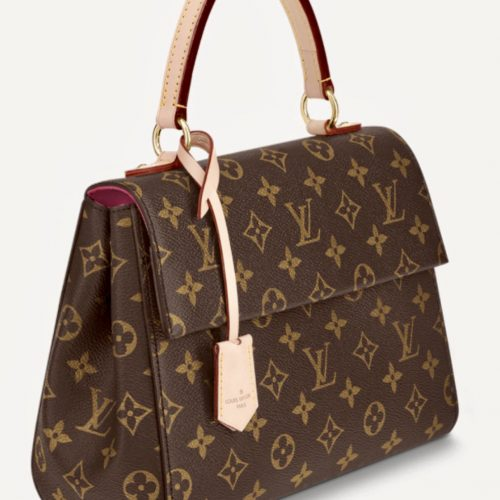 Louis Vuitton Cluny BB monogramme. Neuf. Iconprincess