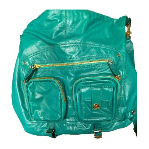 Gucci Borsa back pack Darwin Cuir