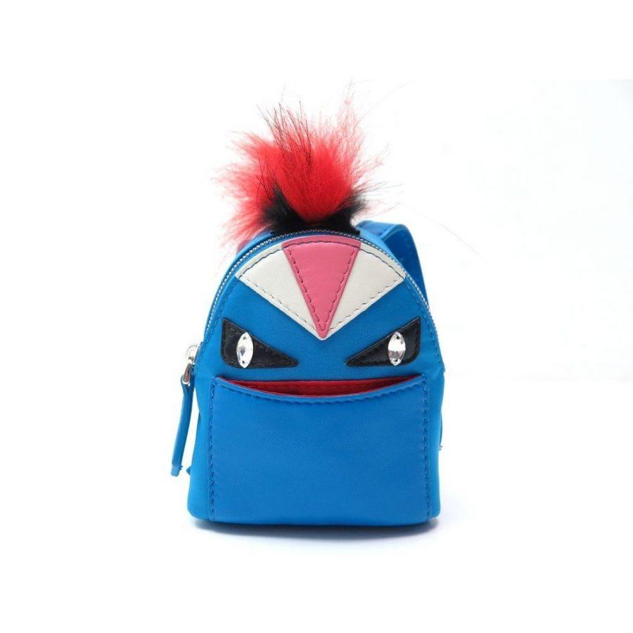 Fendi zaino bijou de sac