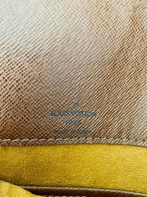Vuitton Salsa monogram Long strap