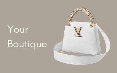 Boutique et dépôt vente sacs luxe occasion