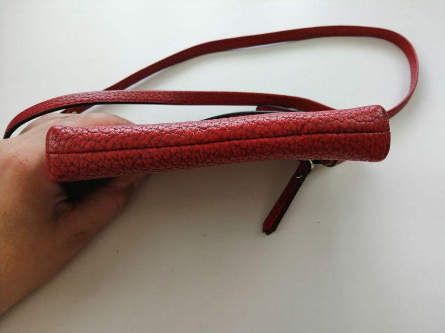 Burberry crossbody rouge