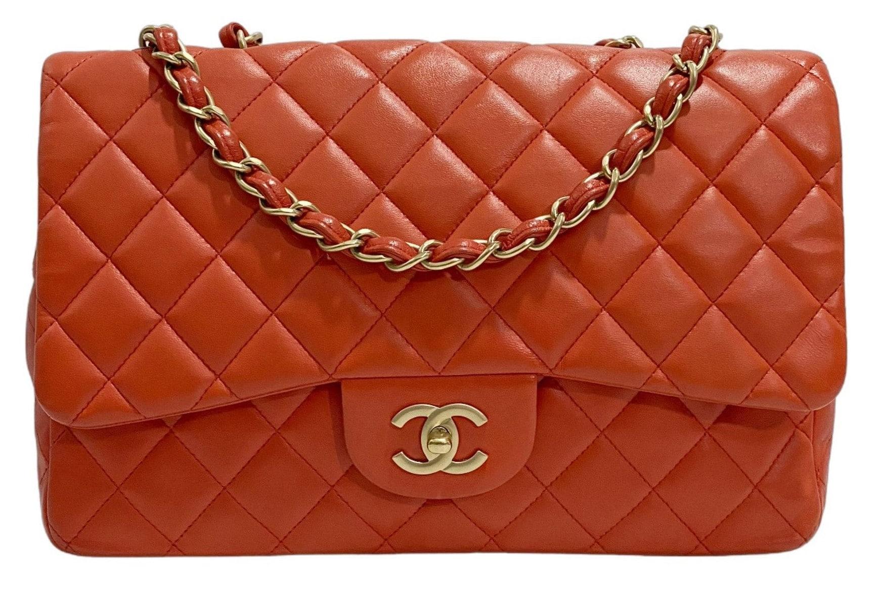 Pourquoi acheter un sac de luxe d'occasion