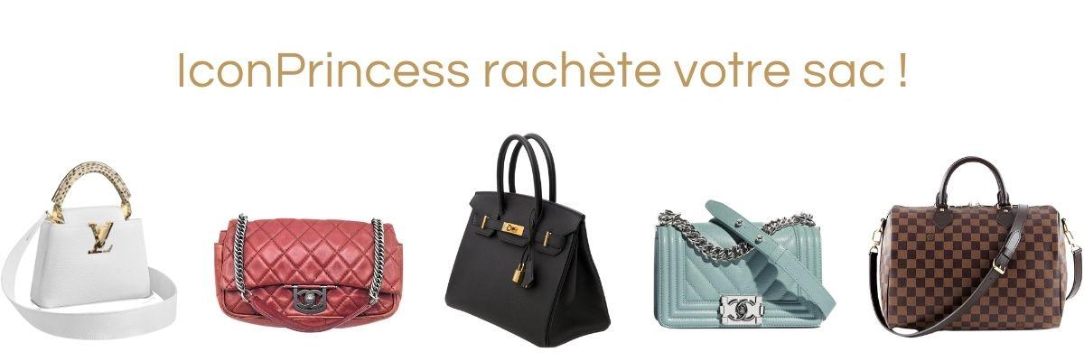 rachat sacs de luxe toutes marques