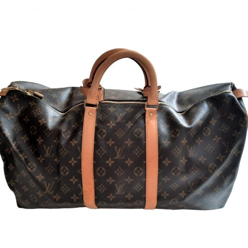 Louis Vuitton Keepall 55 monogramme