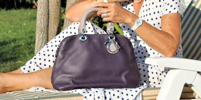 Vendre sac de luxe occasion